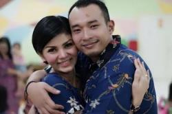 Suami Intan RJ Dilarikan ke Rumah Sakit, Ini Penyebabnya