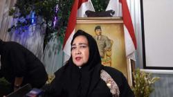Jokowi Sampaikan Duka Cita untuk Rachmawati