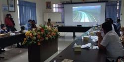 Optimis Tol Pekanbaru-Padang Selesai, Gubernur Sumbar: Semua All Out