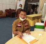 Pascaisolasi 114 Pegawai Puskesmas di Kampar, 30 Kapus Di-Swab