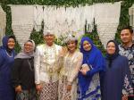 Tiwi eks T2 Menikah Lagi dengan Seorang Pengusaha