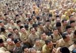 94,7 Persen PNS di Jakarta Tolak Ibu Kota Pindah ke Kalimantan
