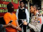 Dicari, Eksekutor Hukuman Kebiri terhadap Pemerkosa 12 Bocah