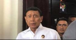Kamis Putusan MK, Wiranto: Kalau Bikin Kerusuhan, Pasti Kami Tangkap