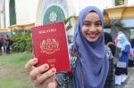114 Mahasiswa Malaysia Dievakuasi