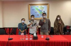Riau Pos Kunjungi PLN UIP3B Sumatera