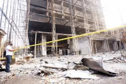 Kebakaran Gedung Utama Kejagung, Bareskrim Periksa 29 Saksi