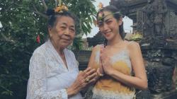 Di Bali, Jessica Iskandar Temukan Kebahagiaan Lagi