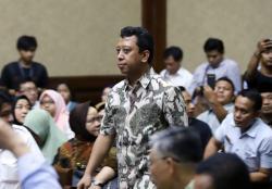 KPK Pelajari Putusan Banding PT DKI Jakarta