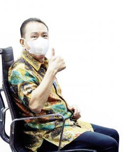 Total Hukuman Djoko Tjandra 9 Tahun