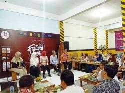 Festival Kopi Nasional, Dorong UMKM Berstandar SNI