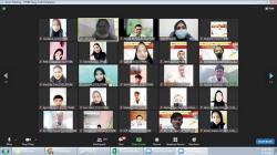 145 Mahasiswa Baru STMIK Hang Tuah Pekanbaru Ikuti PKKMB