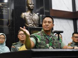 Viral Istri Anggota TNI AD Posting Tulisan