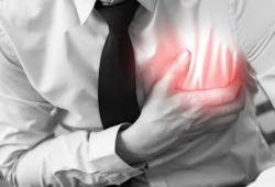 Olahraga Intensitas Tinggi Picu Serangan Jantung