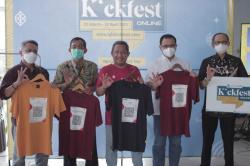 Dukung UMKM Lokal, BJB Gelar DigiCash KickFest Secara Daring