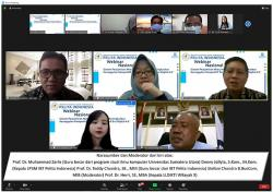 IBT Pelita Indonesia Tingkatkan Mutu Pendidikan