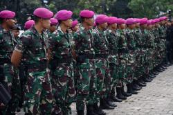359 Personel Secapa TNI AD Sudah Negatif Covid-19
