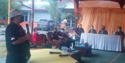 Karyawan dan Keluarga JAPFA Pekanbaru Divaksin di Tambang