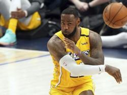 LeBron James Tolak Pembatalan NBA 2019-2020
