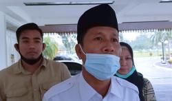 Kemungkinan PSBB Riau Tidak Diperpanjang Dibahas Lintas Kementrian