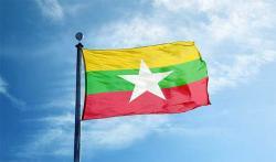 Rakyat Myanmar Kini Angkat Senjata Lawan Kudeta