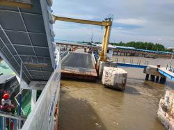 Jika Jembatan Pakning-Pulau Bengkalis Dibangun, Ini Prestasi Luar Biasa Bupati Kasmarni
