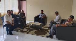Komisi I DPRD Ingatkan Pemerintah soal Bantuan Covid-19 di Kuansing