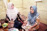 Program Jumat Berkah Dekranasda Bantu Warga Kurang Mampu