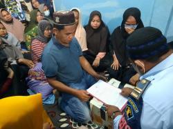 Dalam Masa Tahanan, Eks Kades Siberakun Meninggal di RSUD Telukkuantan
