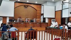 Gugatan Praperadilan Habib Rizieq Ditolak
