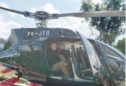 Publik Tunggu Langkah Konkret Dewas soal Firli Gunakan Helikopter