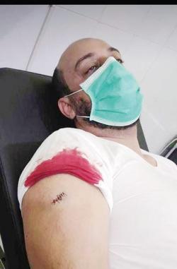 Syekh Ali Jaber: Alhamdulillah, Saya Terlepas dari Pembunuhan