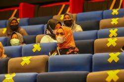 Pelonggaran PPKM, Hari Ini Bioskop Kembali Buka