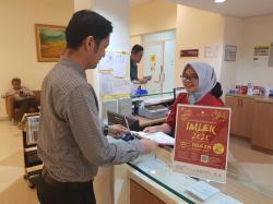 Eka Hospital Hadirkan Paket Medical Check Up, Diskon Sesuai Umur