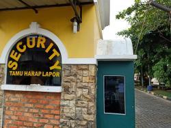 Cemas dan Mawas Diri Setelah Tetangga Positif Corona Pertama di Riau