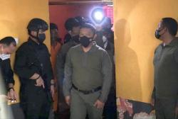 81 Kg Sabu di Panam Disembunyikan Dalam Bungkusan Teh dan Kotak Rokok