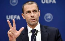 UEFA Mundurkan Deadline Kompetisi Jadi Agustus