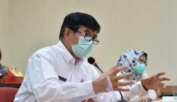 RSUD Arifin Achmad Miliki Klinik Gagal Jantung