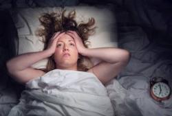 Tinggal di Daerah Polusi Cahaya Tinggi Bisa Alami Gangguan Mental