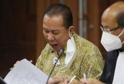 Djoko Tjandra Dituntut 4 Tahun Penjara