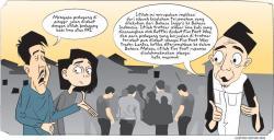 Mengapa Disebut PKL?