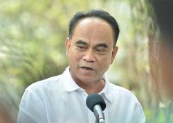 Wamendes Janji Bantu Tambah Kuota Vaksin Riau