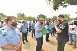 Bamsoet Bantu Supir Taksi Berikut Sindir Pertamina soal Harga BBM