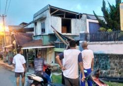 Pascagempa 4,8 Magnitudo, Pendataan Masih Berlangsung oleh Sesar Besar Sumatera