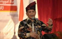 Syarief Minta DPR Libatkan Penuh MPR dalam Pembahasan RUU HIP