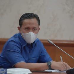 Fraksi Demokrat Riau Tolak KLB Sumut, Agung: AHY Sah dan Diakui Negara