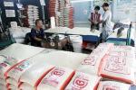 Pasokan Beras Impor Meningkat