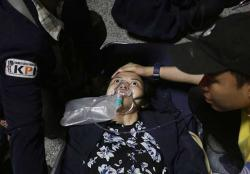 Ancam Rektor, Haris Azhar: Menristekdikti Sudah Jadi Agen Represif