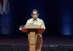 Sindir Anies, Tito: Jakarta Kayak Kampung Dibanding Beijing-Shanghai