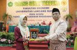Alumni Fekon Unilak Mencapai 4.448